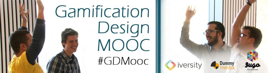 Gamification Design MOOC